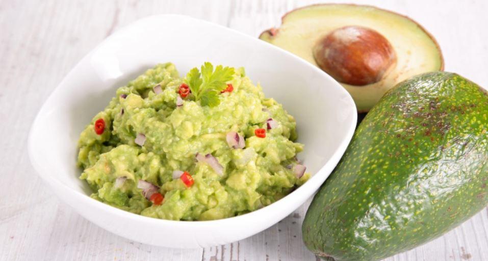 Jak uchovávat avokádovou salsu?