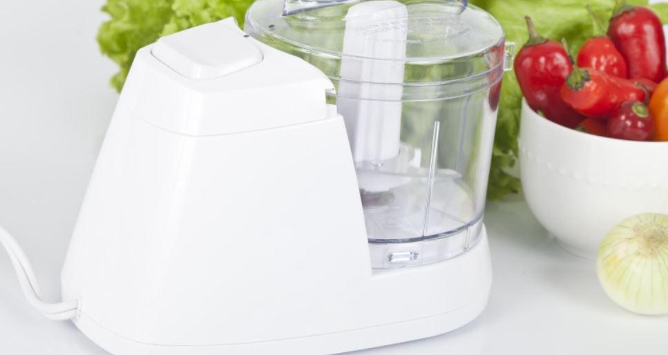 Při přípravě guacamole nepoužívejte mixér!